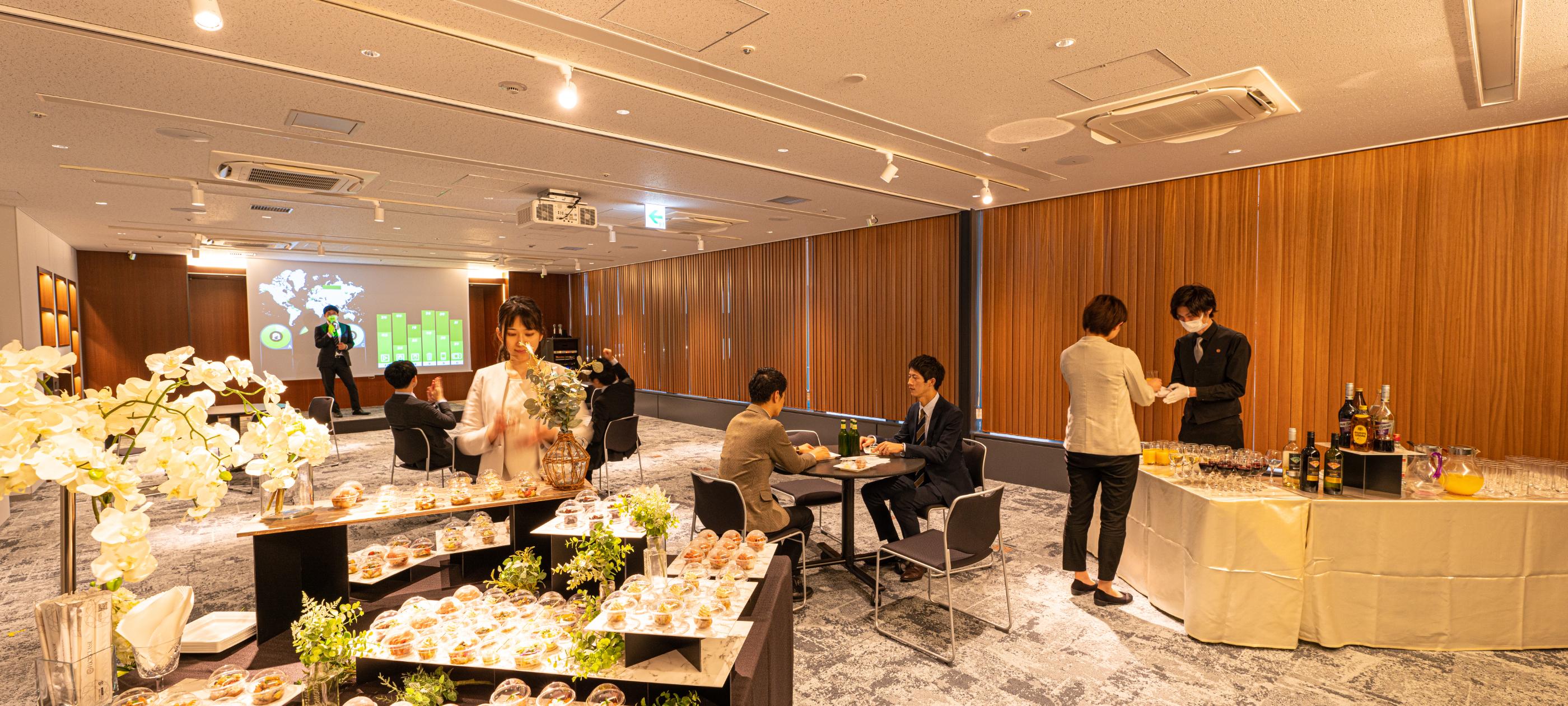 東京 ステーション コンファレンス